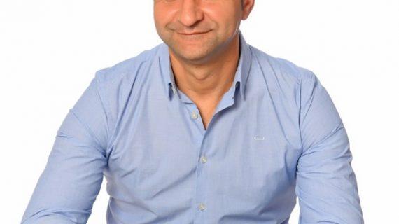 Antonio Muñiz: 'lo más bonito es cuando se alcanzan logros sociales'