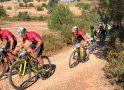 Dominio incontestable de los representantes del Sportbici-Scott en Villanueva de los Castillejos