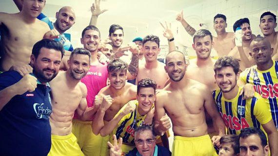 Victorias del Isla Cristina, la Olímpica Valverdeña y La Palma en la División de Honor Andaluza