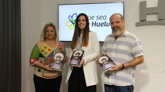 Publicado un libro sobre la historia de las imágenes de la Hermandad de San Francisco de Huelva