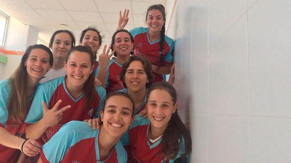 El CD Onuba 2014 Autoparts Huelva se juega el ascenso el domingo en Benamejí ante el CD Adje Zona Norte de Granada