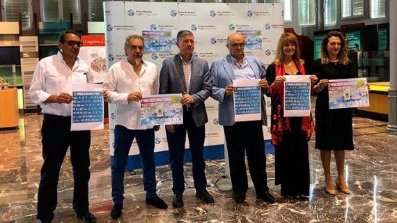 Un total de 328 jugadores se inscriben en la IV Prueba del Circuito Andaluz de Menores de pádel