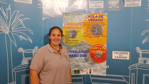Valverde del Camino presenta un nuevo verano cargado de actividades para los más pequeños