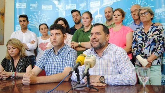 José Domingo Doblado inicia una nueva etapa personal y renuncia a su acta en el Ayuntamiento de Valverde