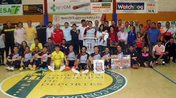 El Smurfit Kappa cierra la temporada en casa con un gran homenaje a su capitán José Ángel y con una victoria ante el CD San Juan