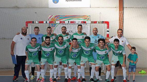 Los equipos de Huelva de la Tercera División de fútbol sala iniciarán la Liga el fin de semana del 21 y 22 de septiembre