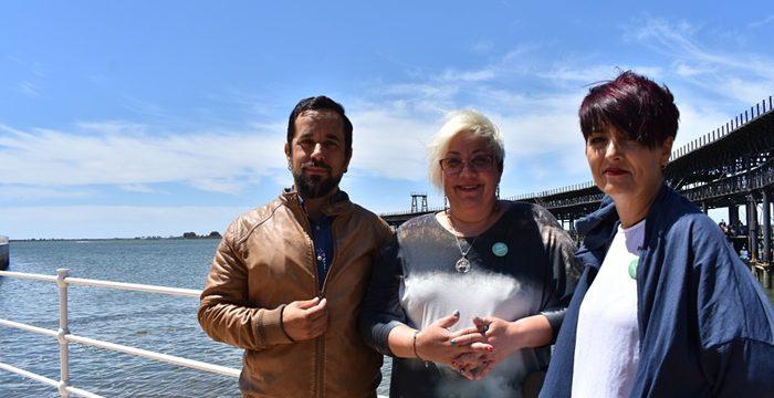Adelante Huelva creará un plan de emergencia ante tsunamis
