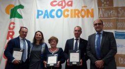 La Casa Paco Girón celebra su X Almuerzo Solidario