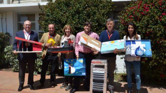La Fundación Cepsa premia el talento de 30 estudiantes de la provincia de Huelva