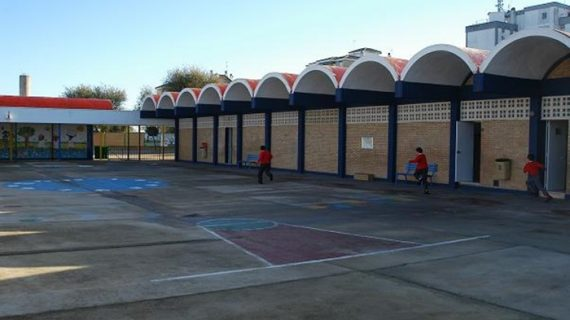 El Colegio La Hispanidad recibe un mes de mayo repleto de actividades