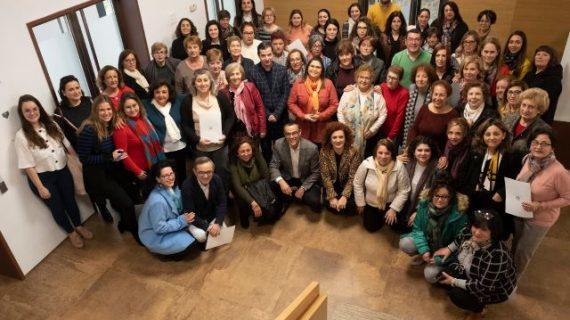 Veintinueve proyectos optan a las subvenciones 2019 del Departamento de Igualdad de Diputación