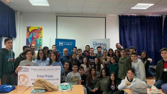 Puesta en marcha del concurso de vídeos de la segunda fase del proyecto europeo 'Recognize & Change'