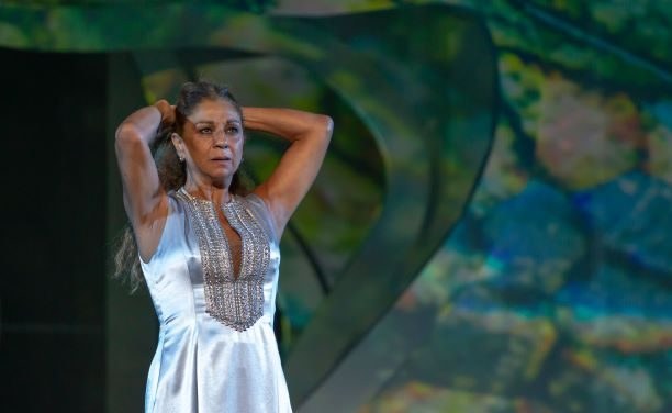 El espectáculo musical 'Depedro' y la obra 'Fedra', con Lolita Flores, esta semana en el Gran Teatro