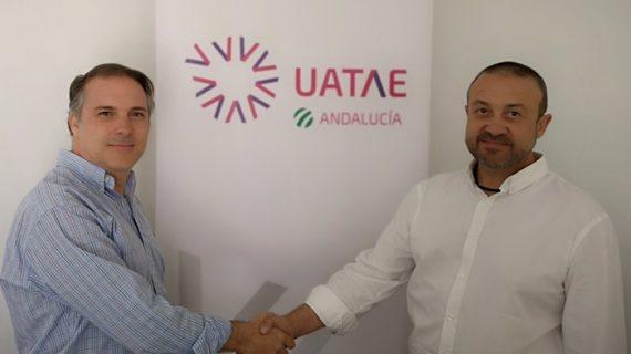 UATAE-Andalucía incorpora a Antonio Tristancho como Coordinador Provincial en Huelva