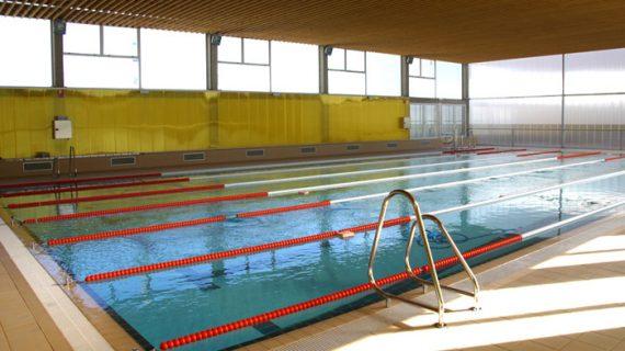 Energía biomasa para la climatización de la piscina municipal de San Juan del Puerto