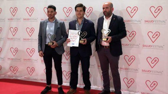 Fresón de Palos, premio al mejor desarrollo de marca y mejor campaña en el Festival Internacional de Publicidad Alimentaria y Salud