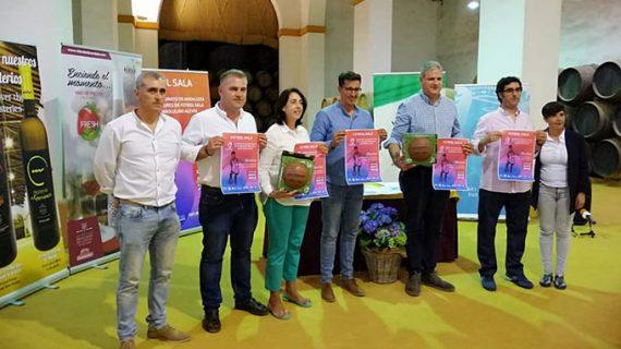 La Palma y Bollullos albergan este fin de semana el Campeonato de Andalucía Alevín de Fútbol Sala