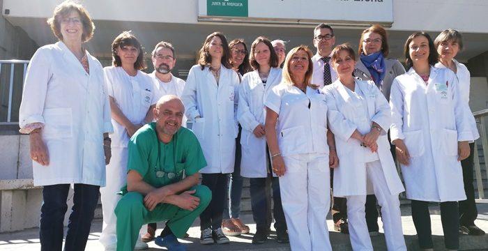 El Infanta Elena acoge una jornada de identificación de la hipercolesterolemia para evitar infartos