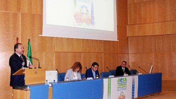 El sector ambiental aborda en unas jornadas sus retos y oportunidades en Huelva