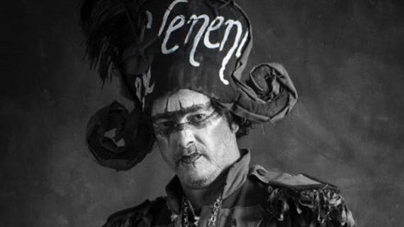El Carnaval Colombino rinde homenaje a Juan Carlos Aragón
