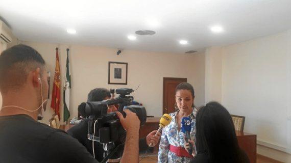 Huelva refuerza la atención a víctimas de violencia género con una nueva Unidad de Valoración y ocho interinos para juzgados