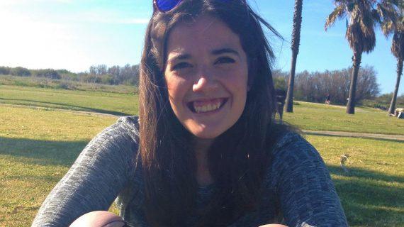 El ejemplo de la onubense Laura Martín para lograr su sueño de convertirse en maestra de Pedagogía Terapéutica