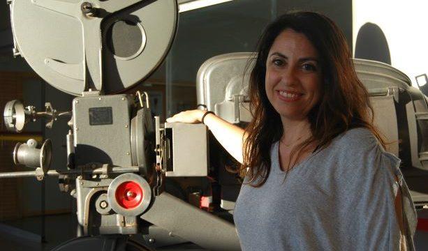 La periodista onubense Lourdes Palacios, nueva presidenta de la Asociación de Escritoras y Escritores de Cine de Andalucía