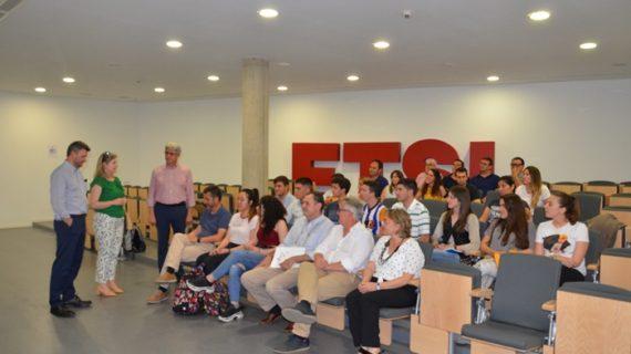 Cepsa, la Universidad de Huelva y la UNIA, en el Máster en Ingeniería Química