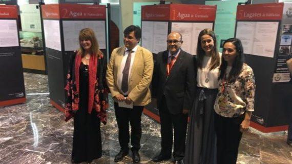 Huelva acoge el I Simposio 'Mujer y Minería', que se celebra durante dos días a nivel nacional