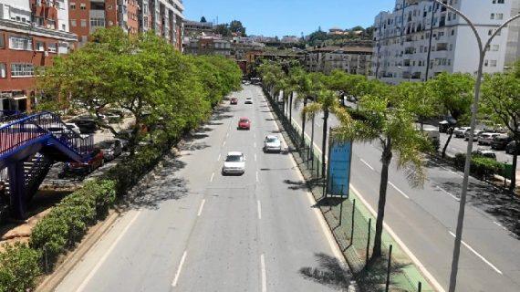La Junta analizará en septiembre el resultado de la obra del puente del Odiel
