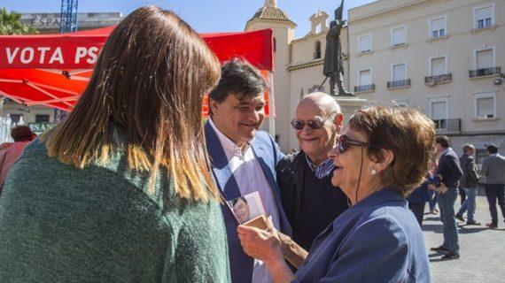 Eventos de primer nivel y proyectos para rehabilitar lugares emblemáticos, entre los compromisos de Cruz