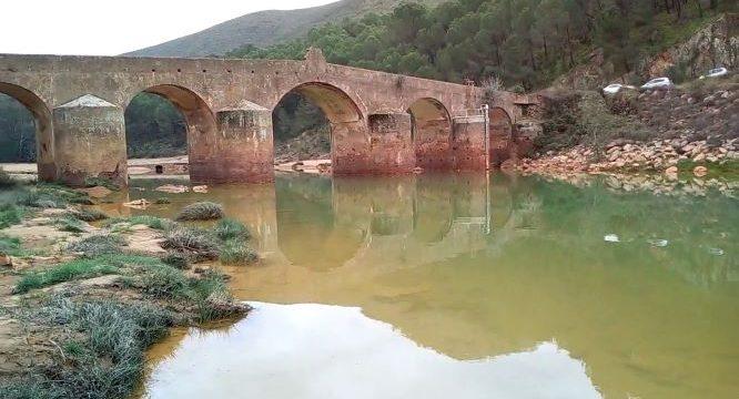 Sotiel Coronada, uno de los entornos mineros más relevantes y desconocidos de Huelva, podría convertirse en BIC
