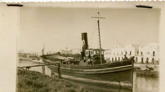 La tragedia del barco pesquero 'Purita Pérez'