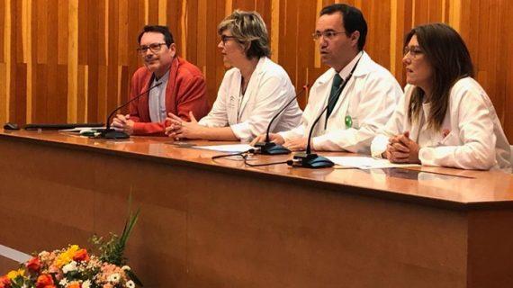 El Hospital Juan Ramón Jiménez organiza las I Jornadas de Enfermería de Salud Mental en Huelva
