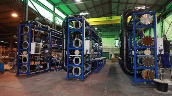PH Technology: innovación onubense en plásticos de altas prestaciones para la industria