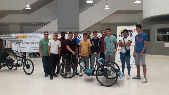 La Universidad de Huelva calienta motores para su IV Competición de Vehículos Solares