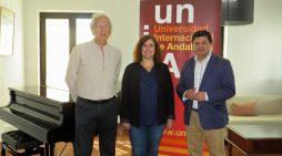 La Escuela Municipal de Música y Danza de Aljaraque ofrecerá tres conciertos en la sede de La Rábida de la UNIA