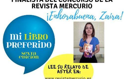 Cuatro estudiantes de Bonares, Mazagón, Cartaya y Moguer, finalistas de la sexta edición del concurso 'Mi libro preferido'