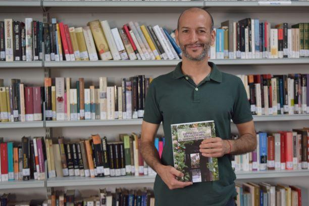 El antropólogo Fermín Seño sitúa los orígenes del Corpus de Hinojos en el siglo XVI, dos siglos antes de lo que se pensaba hasta ahora