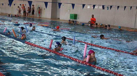 Abierto el plazo para el Campus Multideportivo de Verano que oferta el Ayuntamiento de Cartaya