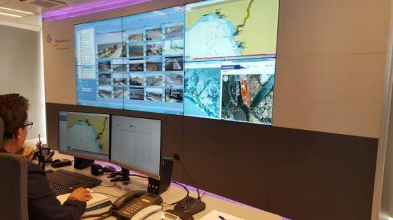 La transformación digital en el entorno portuario, eje de la I Jornada Innovación Tecnológica Puerto de Huelva