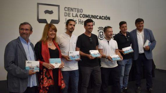 La Asociación de la Prensa de Huelva recorre la actualidad del pasado año en su Anuario de 2018