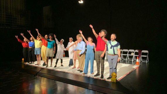 El Aula de Teatro de la UHU se consolida como referente de la formación teatral en Huelva