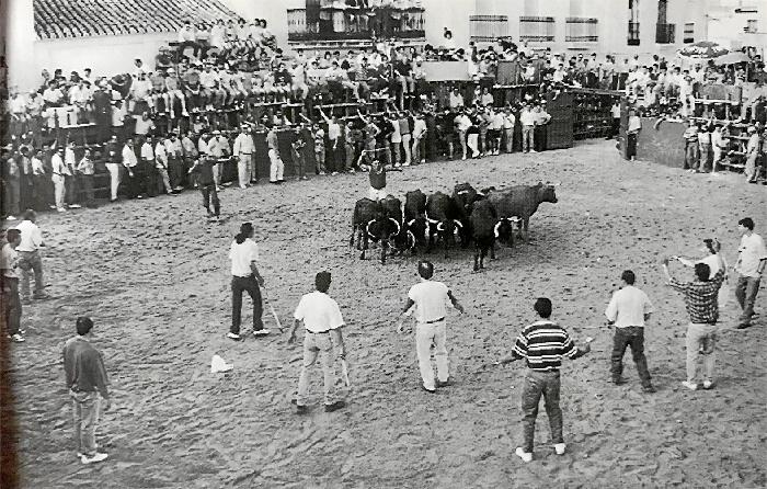 San Juan del Puerto, pasión taurófila