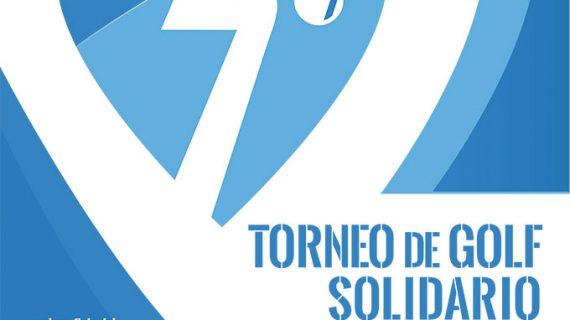 Bellavista acoge el VII Torneo de Golf a Beneficio del Banco de Alimentos de Huelva