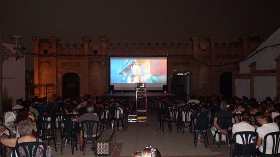 El cine al aire libre llegará este verano a casi cuarenta municipios pequeños