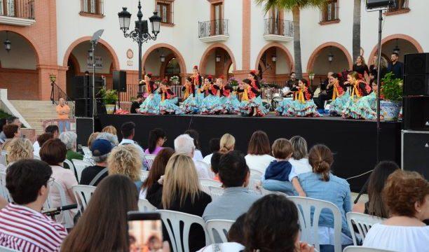 La Escuela Municipal de Baile Flamenco de Palos cierra el curso con el espectáculo 'Y… quiero'
