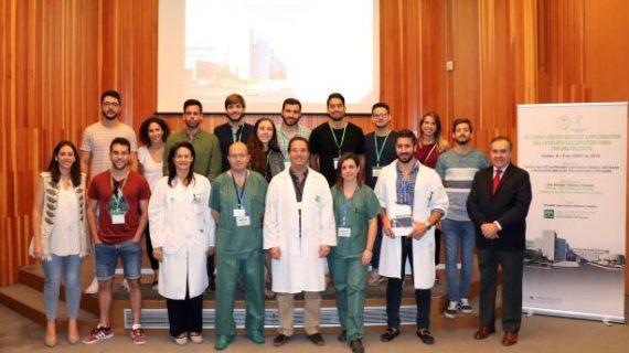 El Hospital Juan Ramón Jiménez forma a los residentes de Traumatología andaluces avalado por la sociedad científica