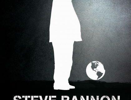 Huelva acoge este jueves la presentación del documental 'Steve Bannon, el Gran Manipulador'