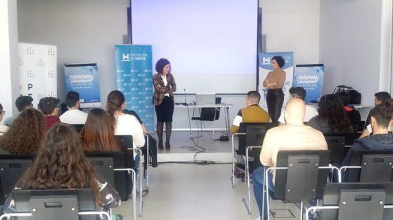 El programa Erasmus + otorga 138 becas de movilidad en la provincia dirigidas a estudiantes de FP de Grado Medio